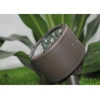 Buy Outdoor Yard Spotlights , LED Landscape Spot Lights ROHS Certification at wholesale prices