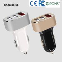 Quality 2015 latest hot sell mini usb car charger for sale