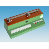 Quality Accuracy 0.1% Wire Testing Equipment Metal Naked Wire Elongation Tester for sale