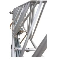Buy Durable Folding Customized ICTC Aluminum Stage Truss High Load 2.2T at wholesale prices