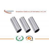 Quality 1 / 4''  1 / 2 '' 1 '' Monel 600 Nicr Alloy Rod Monel 400 Monel K500 ASTM B 165 N04400 for sale