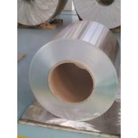 Thin gauge Aluminium Foil , Max Width 1900mm For Precoating.ceiling for sale