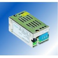 Quality UL Industrial Power Supply 15W / CCTV Camera Power Supply 12V 1.25A UL60950-1 for sale