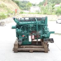Cummins Machinery Diesel Engine TAD1345VE for VOLVO excavator tad1345 engine assembly for sale