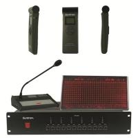 China Infrared Simultaneous Interpretation System,Digital Conference System on sale
