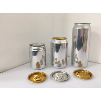 Quality 202 SOT 12oz 16oz 355ml 473ml Energy Drink Empty Aluminum Cans for sale