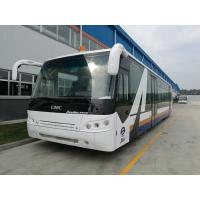 Buy NEOPLAN AIRPORT 13 seater bus , Durable Airport Limousine Bus 102 passenger standing at wholesale prices