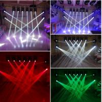Buy Philips lamp 5r 200w Beam Moving Head at wholesale prices