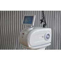 Quality Portable Co2 Fractional Medical Laser Machine For Face Wrinkle Removal ( 30W RF tube ) for sale