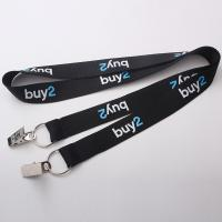 Quality Silk Screen Printing Lanyard wholesale lanyards for sale