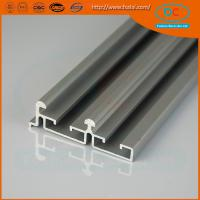 Quality Aluminum sliding track profile for window and doors, sling window profile for sale
