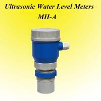 China UP to 15m measuring range level meters/ultrasonic level meters for sale