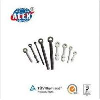 Quality Eye Bolts with Nut Set for Special Fastener System for sale
