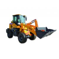Quality Multi Function Small Front End Wheel Loader Mini Construction Machines for sale