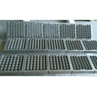 Quality 30 Cell Egg Tray Mould Fibre Packaging Thermoforming For Pulp Mould Machine for sale