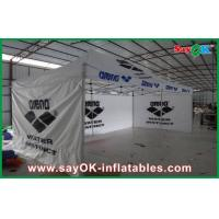 Quality White Giant Outdoor Water-proof Tent With Aluminum Frame for sale