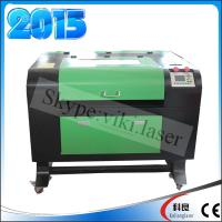 Buy 500*700mm 50w laser engraver machin at wholesale prices