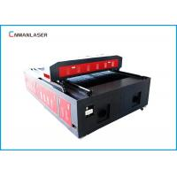 Quality 1325 Acrylic Sheet Metal Laser Engraving Cutting Machine With 150w 180w 300w for sale