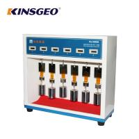Buy cheap GB/T4851, CNS11888, PSTC7 Normal Temperature Peel Adhesion Test Equipment With from wholesalers