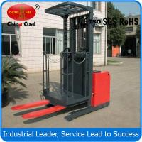 Quality Electric High Level Order Picker  for sale