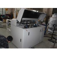 Quality High Efficiency Abrasive Water Jet Cutter , Aluminum Water Jet Cutting Services for sale