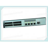 S5720-28X-LI-DC Ethernet Huawei Network Switches 28x10 / 100 / 1000 Ports 4x10 Gig SFP+ for sale