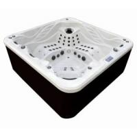 Quality Innovative Acrylic Outdoor SPA Whirlpool Tub (S800) for sale