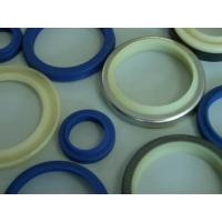 Quality Portable Custom Silicone Seals -50-To 200 ℃ Temperature For Pressure Rice Cooker for sale