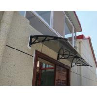 Buy cheap 100cm Door canopy DIY Awnings for window PC board from wholesalers