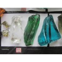 Quality Tumbled Landscape Glass (GR2003) for sale