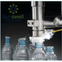 Quality Automatic 3kw Liquid Nitrogen Dosing Machine Electric Driven For Beverage for sale