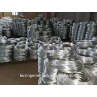 China Gold Professional Manufacturer Produce Electro Galvanized Iron Wire, Galvanized Wire with high quality and low price on sale