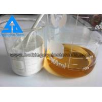 Quality White Crystallize Powder Muscle Enhancing Steroids Boldenone Acetate for sale