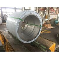 Cold Rolled Stainless Steel Strips In Coil AISI 420 / JIS SUS420J2 Grade for sale