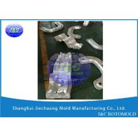 Quality Playground Plastic Rotational Moulding By Alum Rotational Mold , Rotational Moulder for sale