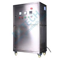 China 12 Towers oxygen molecular oxygen source Water Ozone Generator on sale