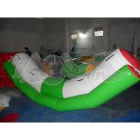 Quality Inflatable Water Teeter Totter for sale