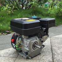 China 170F Small Gas Engine 7hp Gasolin generator engine for go kart motorcycle on sale
