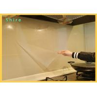 Temporary Surface Protective Film Dust Sheets For Door / Floor / Carpet Surface Protect for sale