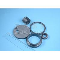 Quality Abrasion Resistance Alumina Ceramic Ring SSiC Silicon Carbide Seal Rings for sale