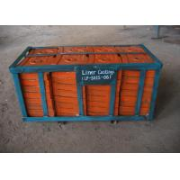 Quality Packed in Steel Pallets High Wear-resistant Castings Mn13 For Mine Mills Deliver to UK for sale