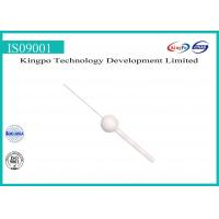 Quality 1.0mm IEC 60065 / 61032 / 60529 Test Wire Probe For Laboratory Tester for sale