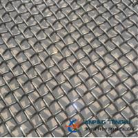 Quality 2.0-3.5mm Wire 5-30mm Aperture, Crimped Wire Mesh Used as Machine Guards for sale