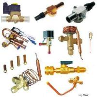 Quality Refrigeration Copper Access Valve for sale