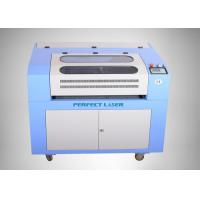 Quality 6040 Co2 Laser Cutting Machine Acrylic Wood Glass Leather Plexiglass Plastic Rubber for sale