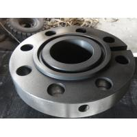 Quality ANSI B16.5 ANSI B16.47 series A flange for sale
