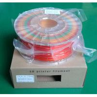 Quality 28 colors 3D printing ABS PLA Nylon filament manufacturer for sale