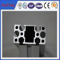 Quality Hot! OEM industry aluminum profiles supplier, aluminium extrusion 6063 supplier for sale
