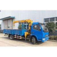 Quality XCMG Used Crane Truck LHD Model Diesel Fuel Type ISO CCC CE Certificated for sale