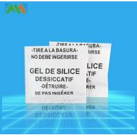 China Activated Clay Desiccant for sale